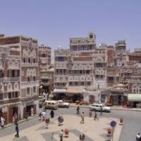【世界一周の旅 Vol.25】アラビアンナイトの世界が広がるサナア旧市街