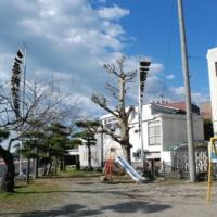 海辺の地をゆく「石巻市・巻石」再訪 2013年4月15日:時代を越えて伝えられていくもの