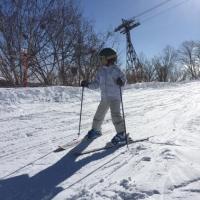 子供の安全を考える_スキー