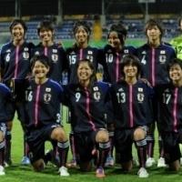 【リトルなでしこ・選手名鑑】 《U-17女子W杯 2012》 全選手・リンク集