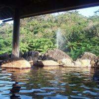 西表島温泉、閉鎖。