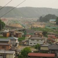 【写真記事】田老地区のいま ~2014年5月30日~
