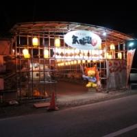 東日本大震災・復興支援リポート 東北「屋台村・横丁」道中