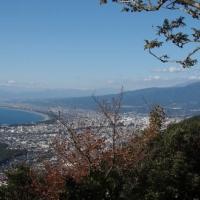 山登りのススメ Vol.8 ~沼津アルプス~