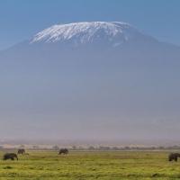 【世界一周の旅・アフリカ編 Vol.23】アフリカの大地にそびえる憧れの山への挑戦!