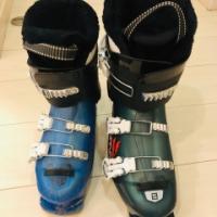 レッツ スノー!!~スキーブーツ選び~