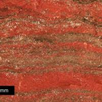 縞状鉄鉱石