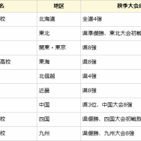 離島から甲子園へ!小豆島高校がセンバツ21世紀枠候補に!