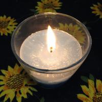 希望の火、そして復興の火になりますように...