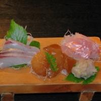 島寿司(べっこう寿司) - 伊豆諸島、小笠原諸島【島の郷土料理】