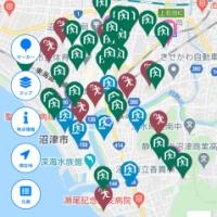 普及し始める地域の防災アプリ