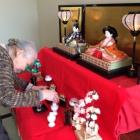 3月30日は旧暦のひな祭り