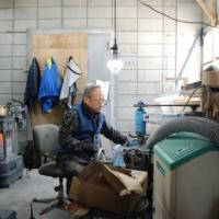 東日本大震災・復興支援リポート「600年の歴史。雄勝硯の伝統を守り続けていくために」