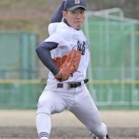 誰もが認める努力家の高橋陸くん。6安打完投で静岡高校、県大会優勝!