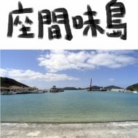 座間味島 - ダイビングにウォッチング!沖縄一のクジラ島(沖縄・慶良間諸島)