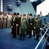 9月2日――。70年目の「降伏」記念日