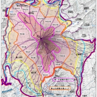 富士山噴火、初の広域避難計画案がまとまる!