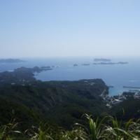 台風が来た!母島名物・激辛「島カレー」を急いで食べて涙目。(小笠原諸島・台風シリーズその1)【旅レポ】