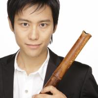 【シリーズ・この人に聞く!第60回】和楽器の貴公子 尺八演奏家 藤原 道山さん