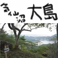 気仙沼大島 - 復興に前向き!東北一のリゾート「みどりの真珠」(宮城)
