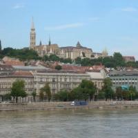 【世界一周の旅 Vol.35】美しきドナウの真珠・ブダペスト。そして、そこにあった負の歴史