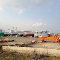 東日本大震災・復興支援リポート「リュックに大切なものを詰めておけ」