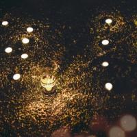 東北に届け-小さな灯火