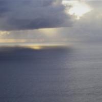 【島あるある その9】海の向こうに・・・