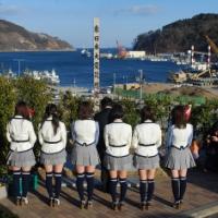 3月11日の光景。女川町とAKB48
