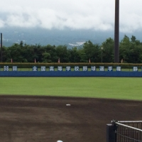【観戦記】三島北×加藤学園 ~第98回全国高等学校野球選手権静岡大会