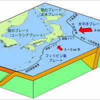 津波の被害を後世に伝えるために「津波等高線」を作ろう