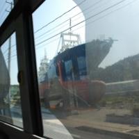 走る!大船渡線&気仙沼線BRT