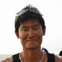 【シリーズ・この人に聞く!第39回】199cmの大きな体をいかすビーチバレー選手 朝日健太郎さん