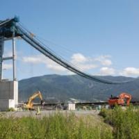 「希望」という名の橋の解体工事