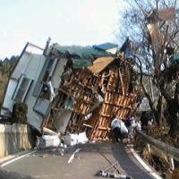 つつじ野 第5回「震災体験-4」