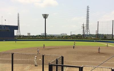 【観戦記】夏、成長した姿を見せた加藤学園。自分たちの野球で堂々勝利!
