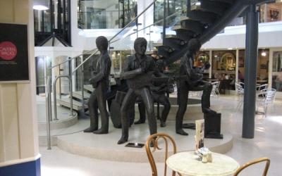 【海外旅行記10】ビートルズの聖地、リバプールへ!