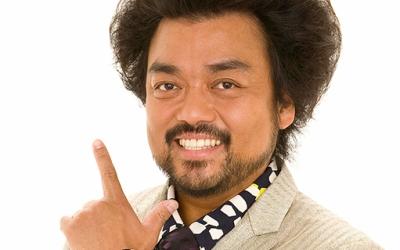 【シリーズ・この人に聞く!第44回】振付師のユニークさを俳優業にも活かす パパイヤ鈴木さん