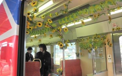 【大ニュース♪】三陸鉄道、21年ぶりの上期黒字へ!