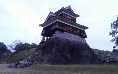 【復興支援ツアー2017レポート】熊本地震から1年半 熊本、大分の今を知る旅 by akaheru