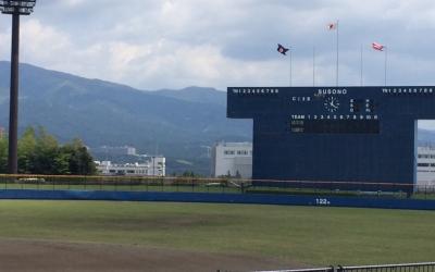 【観戦記】加藤学園×浜松修学舎 ~春季高校野球県大会(静岡県)