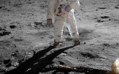 アポロ11号の月面着陸が「歴史的」である本当の理由