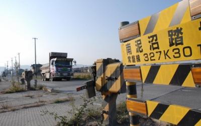 東日本大震災・復興支援リポート 「仙台平野で津波の高さを想像してみる」