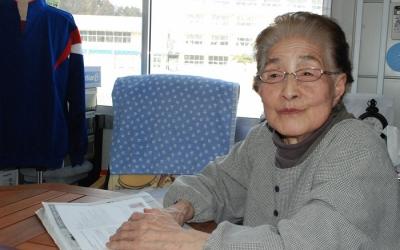 津波から生還したキヨ子さんが、生きる力を取り戻した理由
