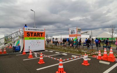 写真で振り返る 東北・みやぎ復興マラソン2018 応援日記