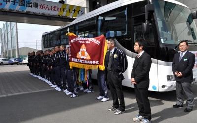 東日本大震災・復興支援リポート 2012年3月8日