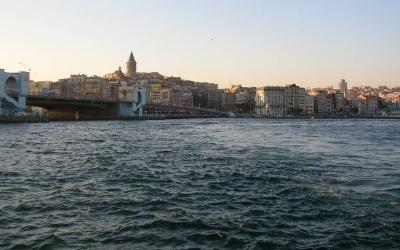 【世界一周の旅 Vol.32】東洋と西洋の交差点にあるイスタンブールから思うこと