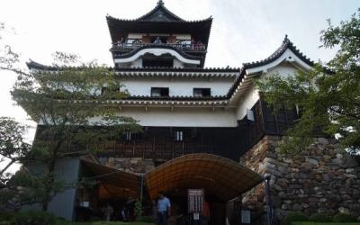 2014夏休みレポート Vol.7 ~犬山城~
