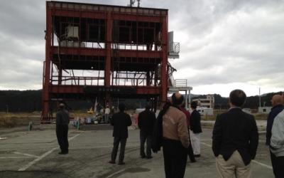 東日本大震災・復興支援リポート 「ここで何を感じるのか――南三陸」