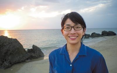 【シリーズ・この人に聞く!第84回】沖縄の魅力を映像におとしこむ 映画「カラカラ」プロデューサー 宮平貴子さん